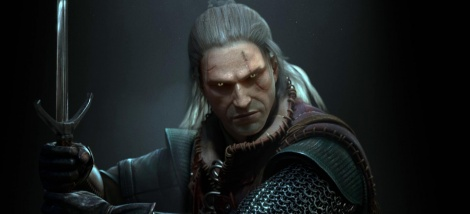 The Witcher 2: 360 Reveal trailer