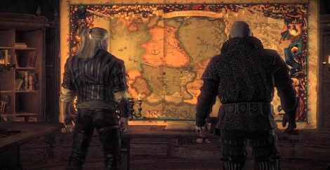 The Witcher 2: Launch trailer