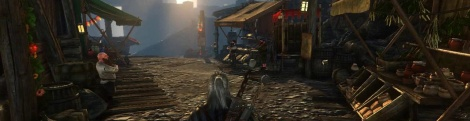 The Witcher 2: locations
