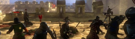 The Witcher 2: nouveau dev diary