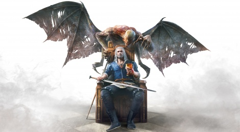 The Witcher 3: Blood & Wine is near