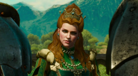 The Witcher 3 Wild Hunt Gamersyde