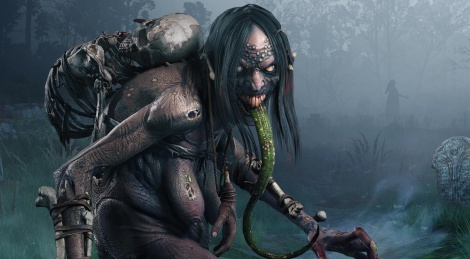 The Witcher 3 devs talk monsters