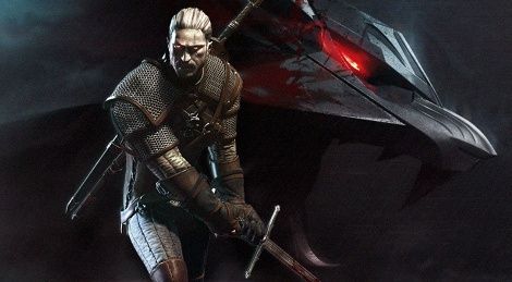 The Witcher 3 formally announced