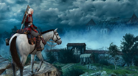 The Witcher 3: Hearts of Stone screens