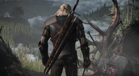 The Witcher 3 new dev diary