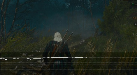 The Witcher 3 now running smoother