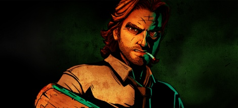 The Wolf Among Us: Episode 2 trailer
