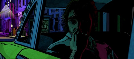 The Wolf Among Us first trailer