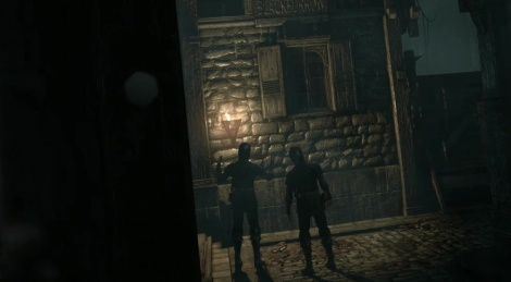 Thief Playthrough video