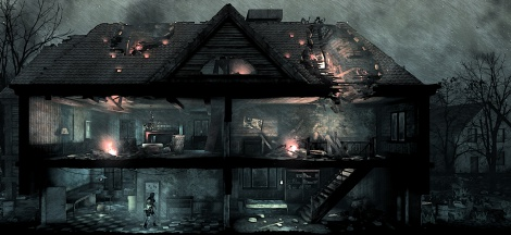This War of Mine new screens