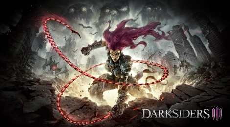 THQ Nordic dévoile Darksiders III