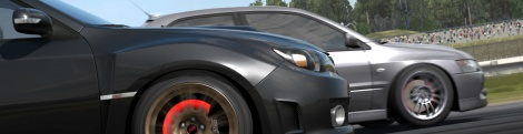 Three more of Forza 3