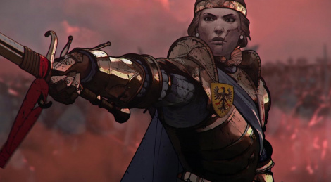 Thronebreaker launches a new Witcher journey