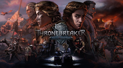 Thronebreaker: The Witcher Tales new details and screens