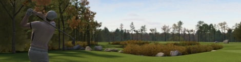 Tiger Woods 12: new screenshots