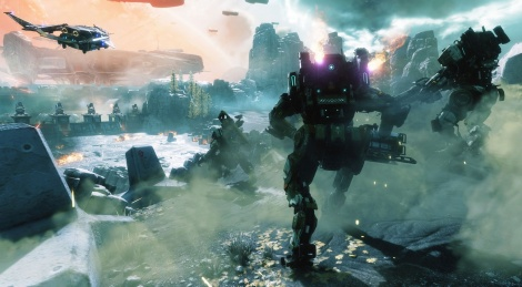 Titanfall 2: Gameplay Trailers