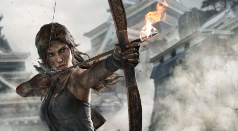 Tomb Raider gets a definitive edition