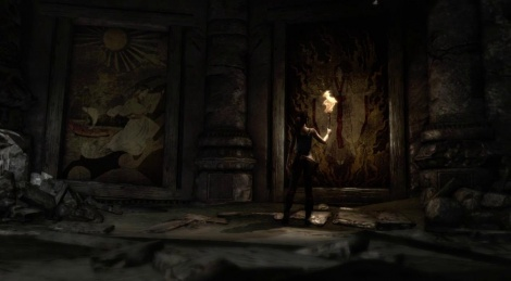 Tomb Raider: Guide to survival