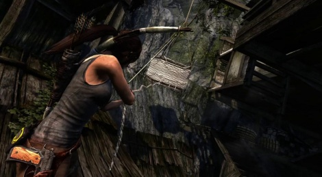 Tomb Raider: Guide to Survival #2