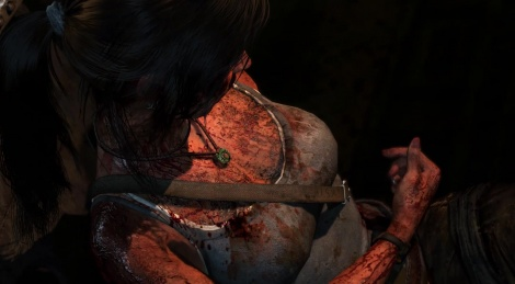 Tomb Raider next gen explanations