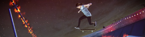 Tony Hawk's Pro Skater 5 first screens