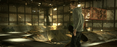 Tony Hawk's Pro Skater HD is coming