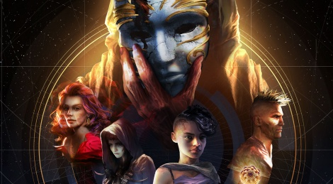 Torment: Tides of Numenera coming to consoles