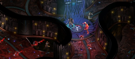 Torment: Tides of Numenera gets retail version