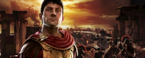 Total War: Rome II announced