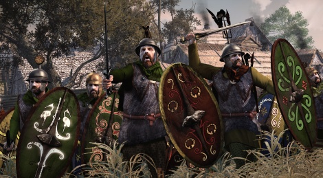 Total War: Rome II images and video