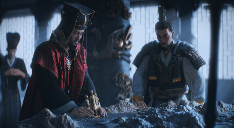 Total War: Three Kingdoms revealed