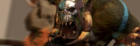 Total War: Warhammer introduces Savage Orcs