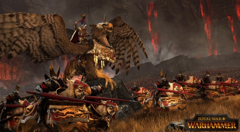 Total War: Warhammer Walkthrough