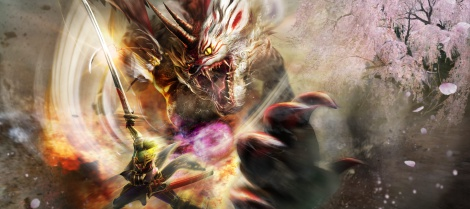 Toukiden: Kiwami hits PS4 in March