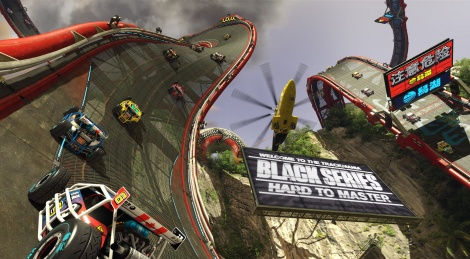 Trackmania Turbo gets open beta