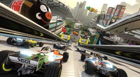 Trackmania Turbo: Launch Trailer