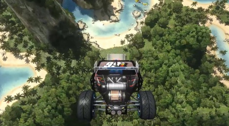 Trackmania Turbo new trailer