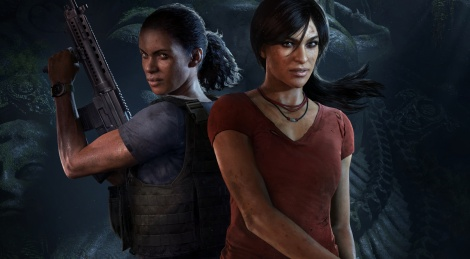 Trailer and date of Uncharted: The Lost Legacy