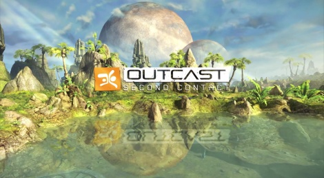 Trailer d'Outcast: Second Contact