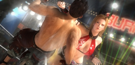 Trailer de Dead or Alive 5
