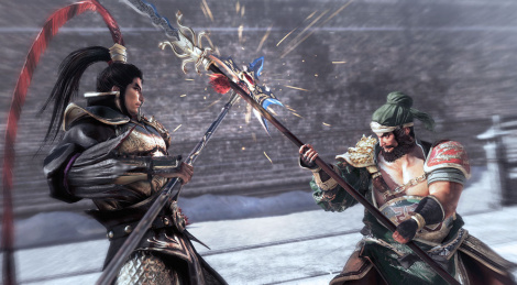 Trailer de Dynasty Warriors 9