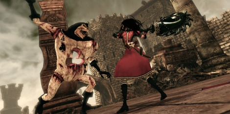 Trailer de gameplay pour Alice