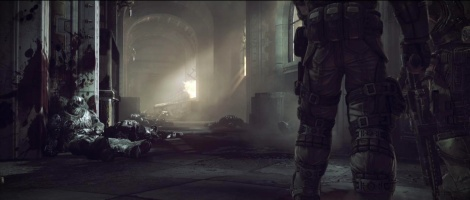 Trailer de Gears of War: Judgment