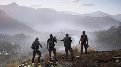 Trailer de Ghost Recon: Wildlands
