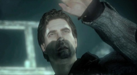 Trailer de lancement d'Alan Wake