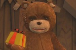 Trailer de Naughty bear