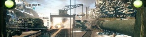Trailer de Steel Battalion HA