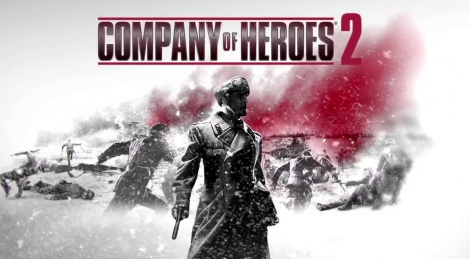 Trailer for Company of Heroes 2