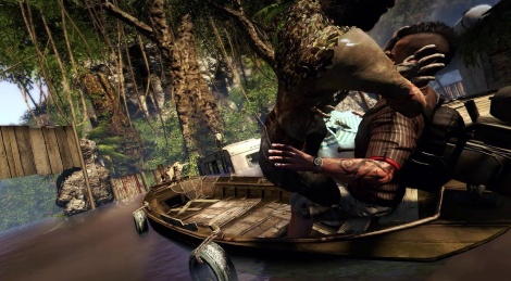 Trailer of Dead Island: Riptide